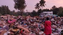 #GoodNews: What I learned while volunteering in flood-hit Kerala