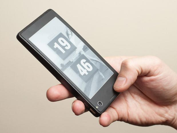 Dual-screen YotaPhone is shipping in time to impress nerds at your holiday party