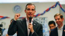 Los Angeles mayor to mediate in talks to settle first teachers' strike in 30 years