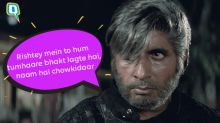 Which Bollywood Dialogue Are You This Counting Day?