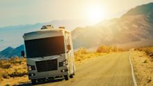 Here's Why Shares of Camping World Holdings Dropped on Thursday