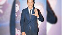 Simon Yam refrains from doing action scenes
