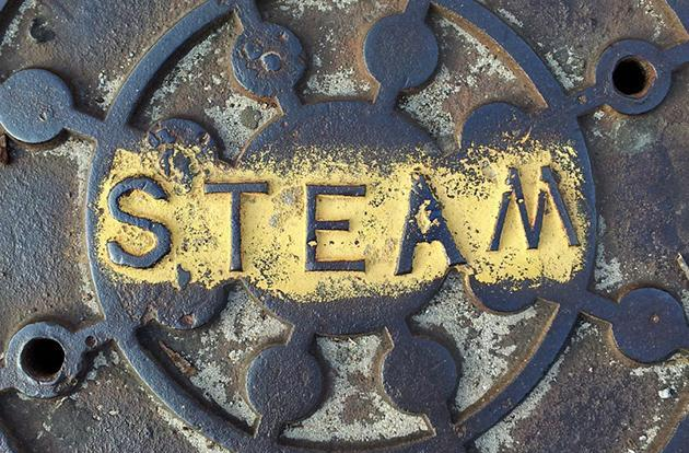Steam is region-locking PC games to thwart low currency value exploits