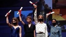 Festival de Cannes : le jury des courts métrages et de la Cinéfondation rend son palmarès in extremis