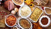Food inflation has spared Thanksgiving dinner, thanks to the trade war