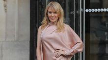 Kylie Minogue sufrió una crisis nerviosa tras su ruptura con Joshua Sasse