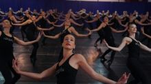 New York's Rockettes' Christmas show canceled