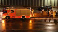 Anschlag in Berlin: Newsblog: Feuerwehrmann weiter auf Intensivstation