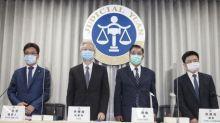 【Yahoo論壇】翁茂鍾邀宴法官案司法院懲戒標準很怪