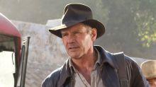 Decepción para los cinéfilos: Indiana Jones 5 no llegará a los cines en 2020