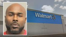 72-year-old Walmart greeter allegedly punched in the face by customer: 'I'm scared to work'