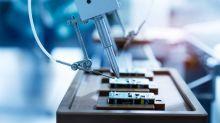 中國軟硬件換國產 華虹半導體現上升契機