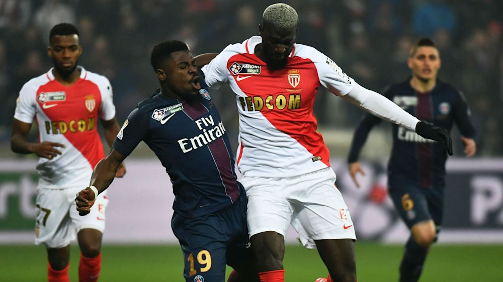 Bakayoko non al meglio contro la Juventus: frattura al naso per il centrocampista