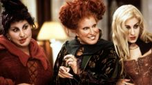 Bette Midler Wants a 'Hocus Pocus' Sequel, and She Dressed as Winifred Sanderson for Halloween