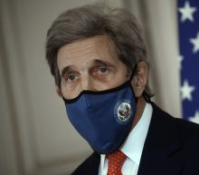 U.S.'s John Kerry in China for talks ahead of climate summit