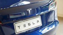 Acciones Estadounidenses Suben por Estímulos de China y Espantada de Vendedores en Tesla, pero ¿Esta Subida es Sostenible?