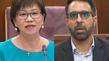 Denise Phua rebuts Pritam Singh's 'belittling' accusation of CDCs' relevance
