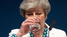 Theresa May faces yet another leadership threat as Tories demand 'clarity' on when she will quit