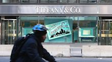 LVMH Reviews Tiffany Prospects After Luxury Demand Craters