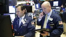 Dow Jones Lags, Nasdaq Leads As Investors Mull 3 Bullish Headlines