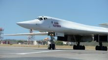 Russia deploys two bombers to Venezuela for exercises