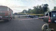Ukraine's president orders prompt investigation of plane crash