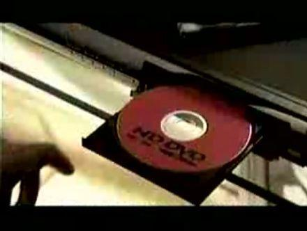Toshiba's Super Bowl 2008 ad: the final act of desperation?