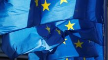 En Italie se joue l'union européenne
