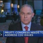 Embattled EPA chief Scott Pruitt faces public grilling this week as GOP support erodes