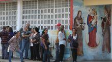 Buoyed by mayoral votes, Venezuela socialists eye presidency race