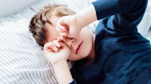 Doctors Have ID'd A New Sleep Disorder In Kids. Here's What Parents Should Know.