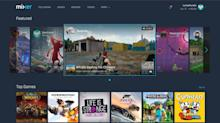 Microsoft marks Mixer's first year with improved eSports streams