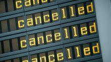 Beschwerdeflut bei Flugtickets - Kritik an Lufthansa