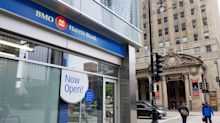 Bank of Montreal and CIBC Are Squaring Off in Chicago