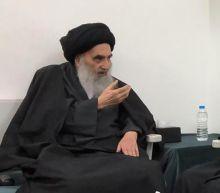 Shiite powerhouse al-Sistani helped shape today's Iraq