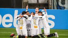 Diante do Grêmio, Sport quebra jejum de vitórias no Brasileirão