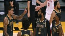 NBA: Atlanta Hawks, New York Knicks seal playoffs berth; LA Lakers edge closer with victory over Houston Rockets