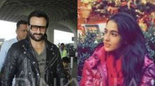 Saif Ali Khan's advice to daughter Sara Ali Khan: Look at people like Aamir Khan, you can make your own rules