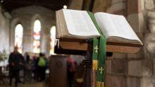 Church of England bishop backtracks over blessings for transgender Christians