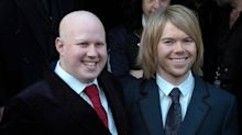 Matt Lucas had 'lots of sex' to help him cope with ex-husband Kevin's death