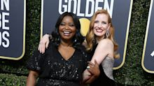 Jessica Chastain Went Full 'Miss Sloane' To Get Her And Octavia Spencer A Huge Salary Boost