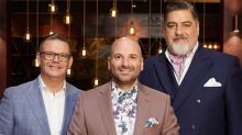 Two MasterChef judges 'join new show with Seven'