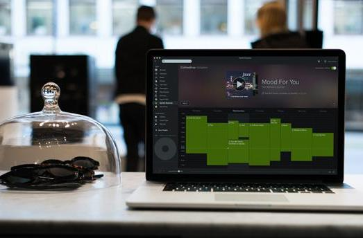 Spotify-based service puts an end to lousy coffee shop music
