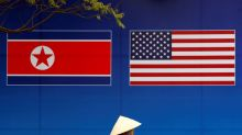 North Korea says no need to sit down with U.S. for talks