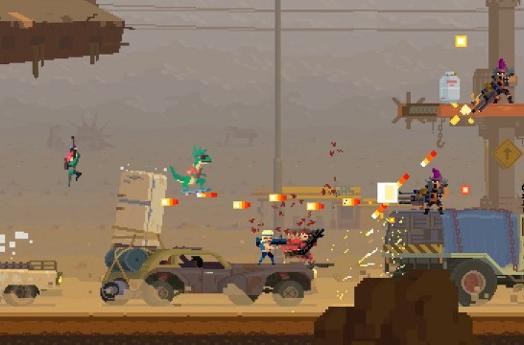 Games with Gold in September: Super Time Force, Halo: Reach