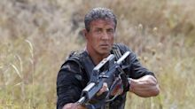 Sylvester Stallone quits The Expendables 4