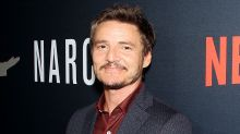 'Narcos' Star Pedro Pascal Lands Key Role in 'Wonder Woman' Sequel (EXCLUSIVE)