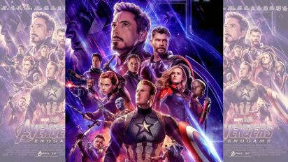 'Avengers: Endgame': Marvel Film Finally Hits Theatres in India