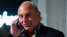 Sir Philip Green came close to acquiring M&S in 2004, book claims
