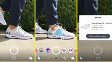 Snap simplifying Amazon shopping with visual search